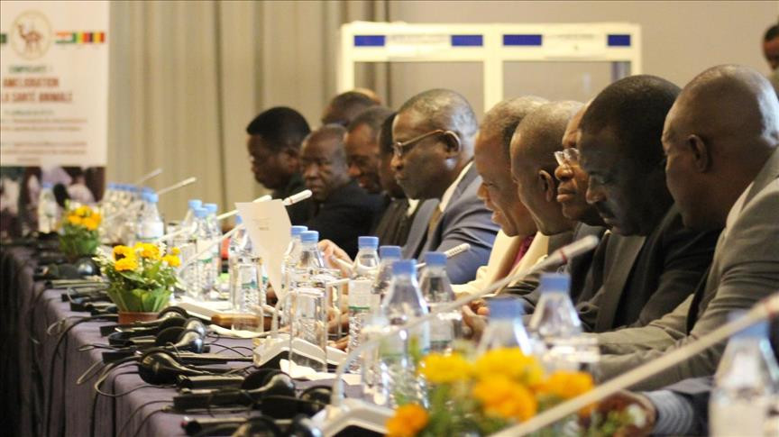 Afrika'da sınırların çizilmesi yine ertelendi