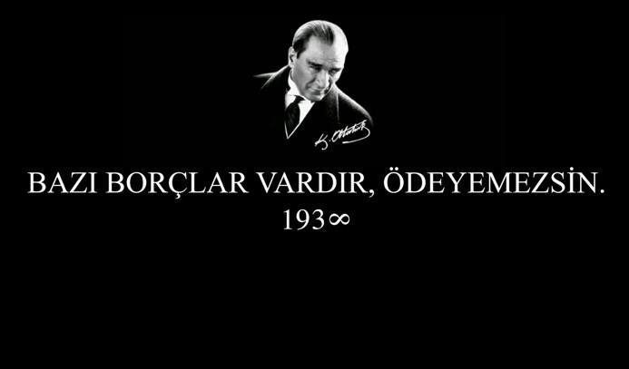 Koç Holding'ten 10 Kasım videosu