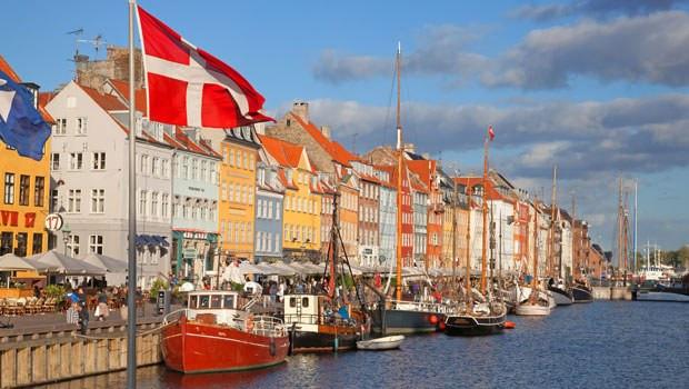 Danimarka ile ticarette hedef 5 milyar dolar