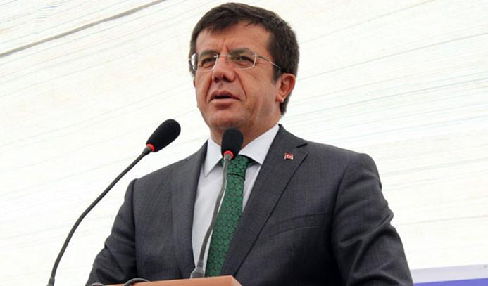 'Türk ekonomisi test edildi'