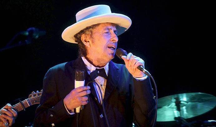 Bob Dylan'dan Nobel kararı