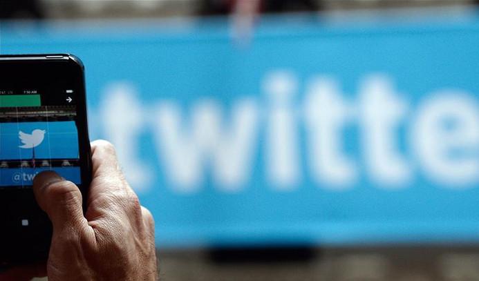 Twitter'dan nefret söylemine karşı mücadele