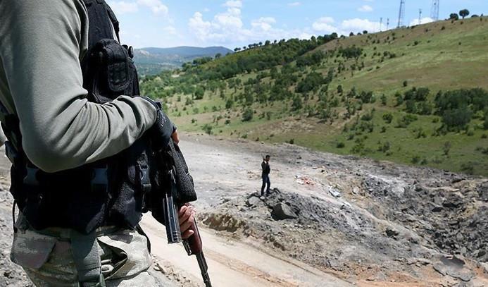 Erzurum'da iki terörist etkisiz hale getirildi