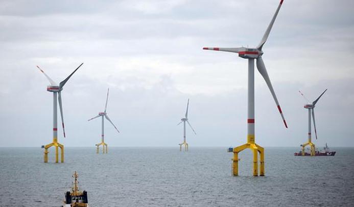 Alman devinden 120 milyon euroluk yatırım
