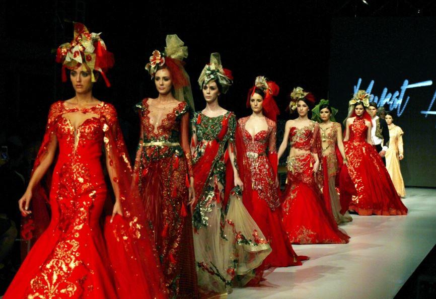 İzmir Fashion Week 5 Aralık'ta start alacak