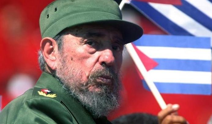 CHP, Castro'nun cenaze törenine katılacak