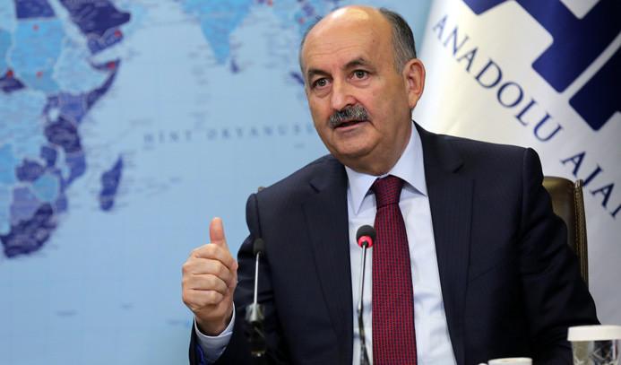 Bakan'dan Kamu personel reformu açıklaması