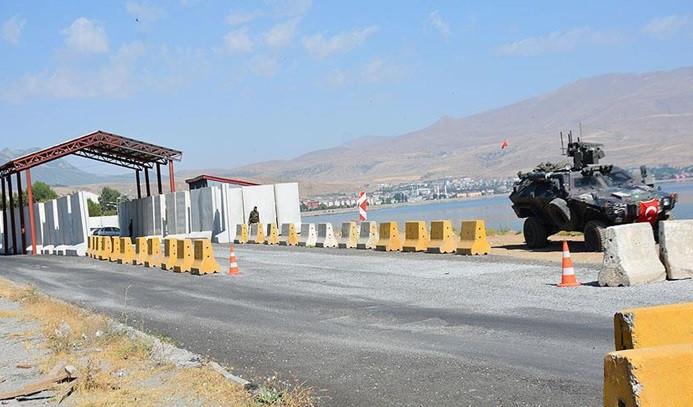 Bitlis'te miting ve toplantı yasağı