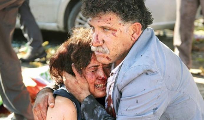 Ankara Garı davasında avukatlar davadan çekildi