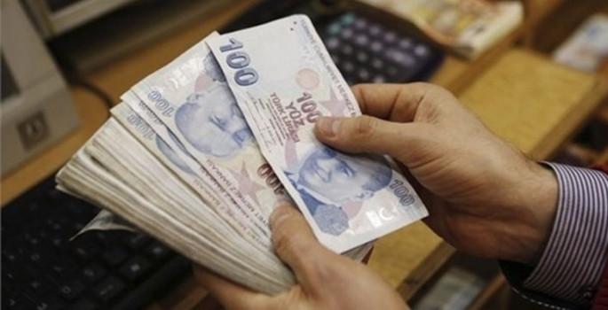 Kredi borcundan takibe alınanların sayısı azaldı