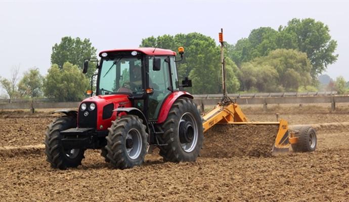 Türk traktörleri 130 ülkede