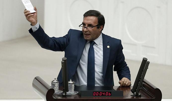 HDP'li Adıyaman gözaltına alındı