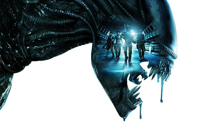 Heyecan, merak korku! Alien: Covenant