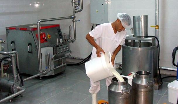 Çiğ süt fiyatı 30 ay sonra artırıldı