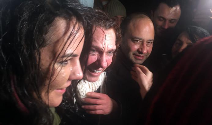Erdoğan ve Alpay serbest!