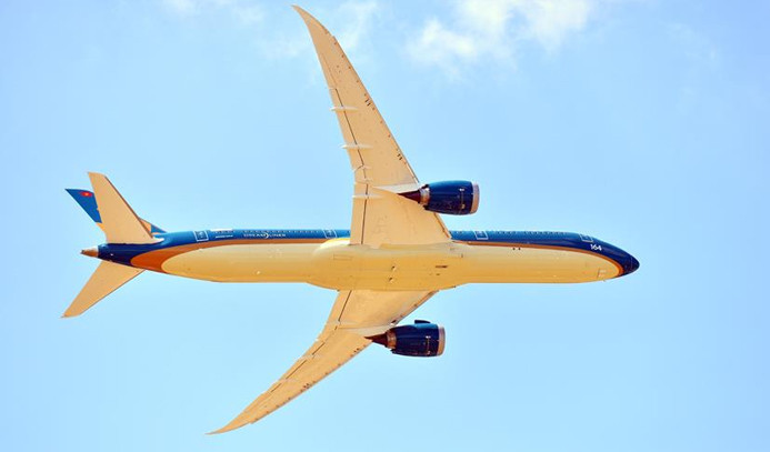 Boeing'i devlet uçuruyor