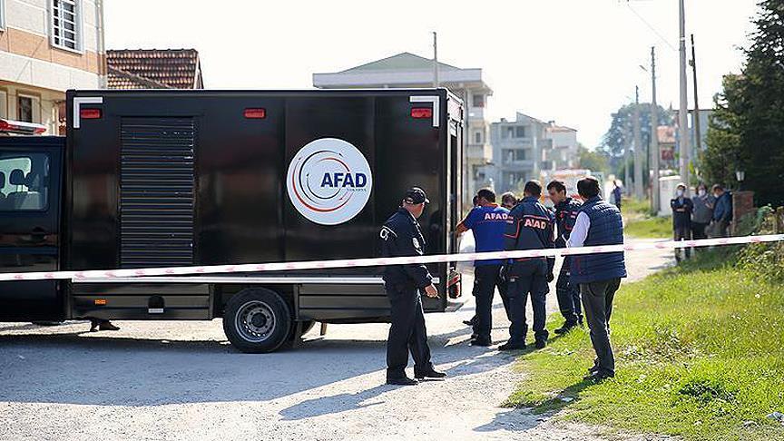AFAD bin 46 acil duruma müdahale etti