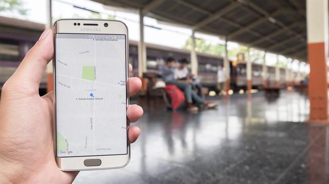 Google'dan toplu taşıma hamlesi