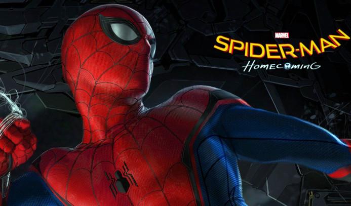 Spider-Man: Homecoming'ten ilk fragman