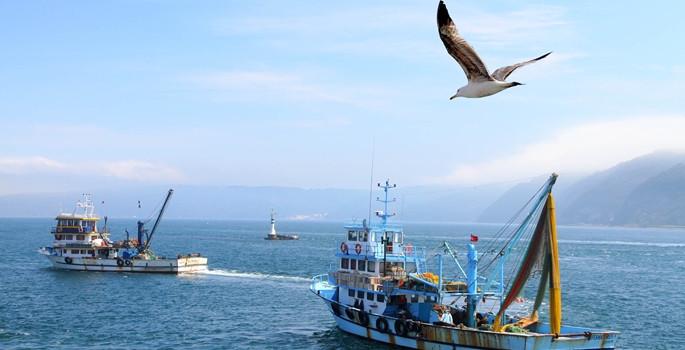 Denizlerde av yasağı bitiyor