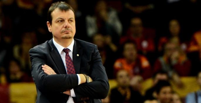 Ergin Ataman milli takımdan istifa etti