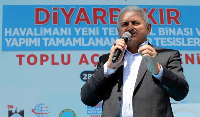 Diyarbakır'da yatırım paketi açıklayacak