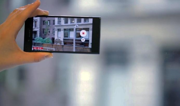 Sony Xperia XZ resmen tanıtıldı