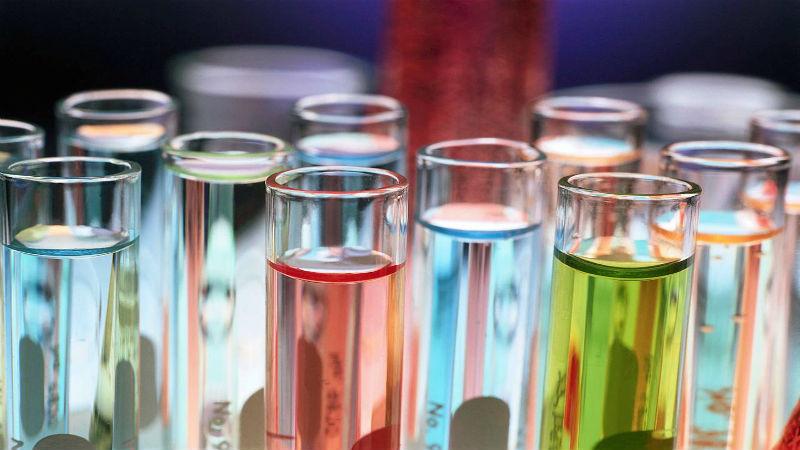 Kimya ihracatında kısmi artış