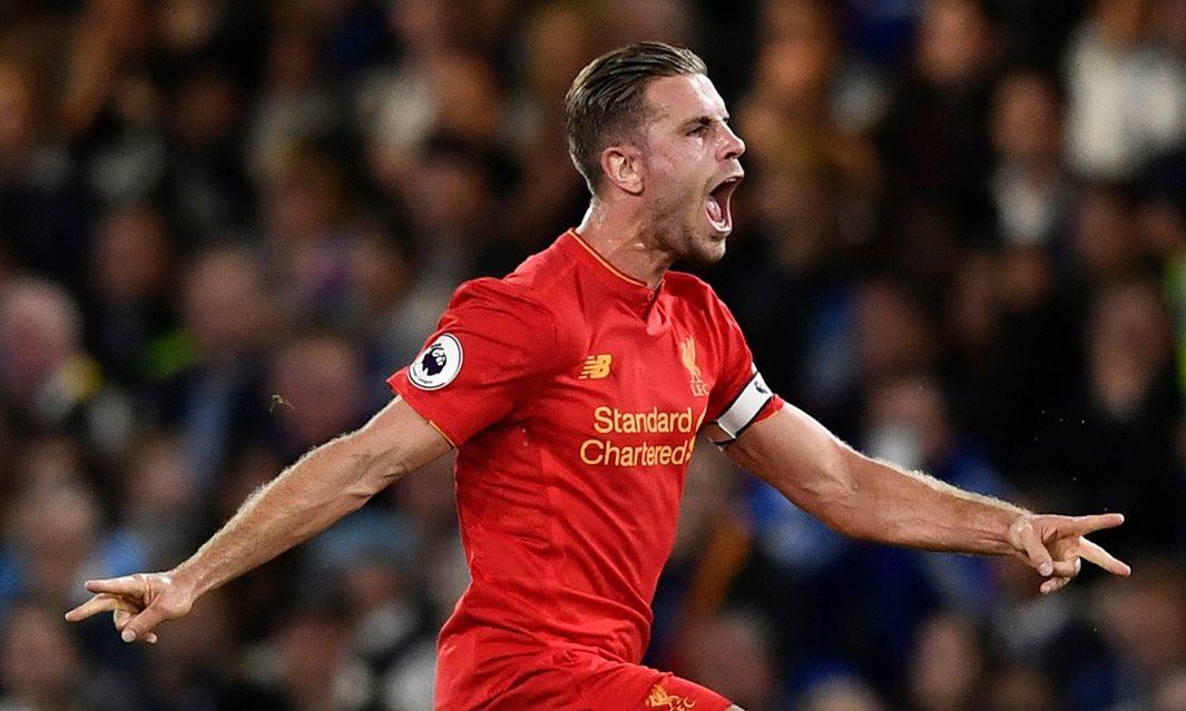 Liverpool, Chelsea'yi deplasmanda devirdi