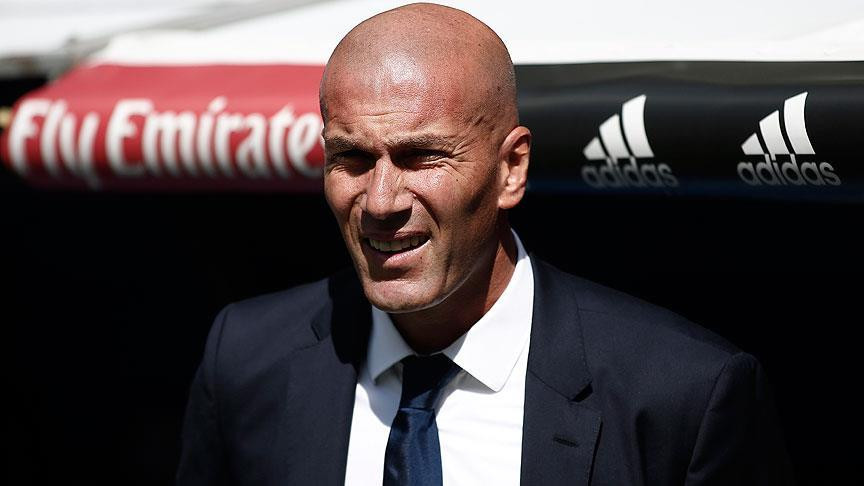 Zidane, Guardiola'nın rekorunu yakaladı