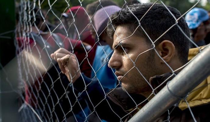OECD: Göçmenler tehdit değil, umut