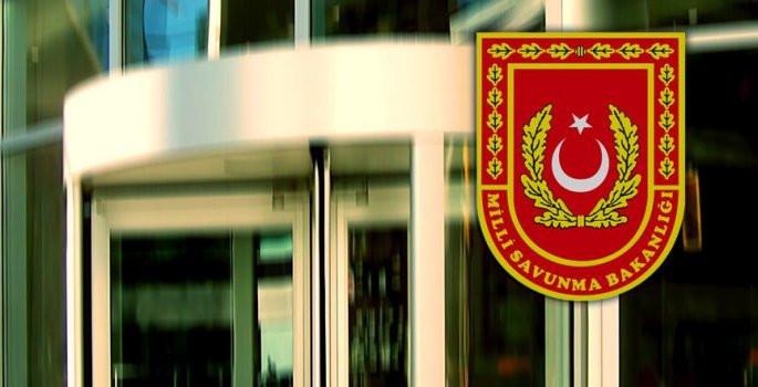 MSB merkez teşkilatında yeni düzenleme