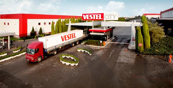 Vestel yurt dışında atağa geçti