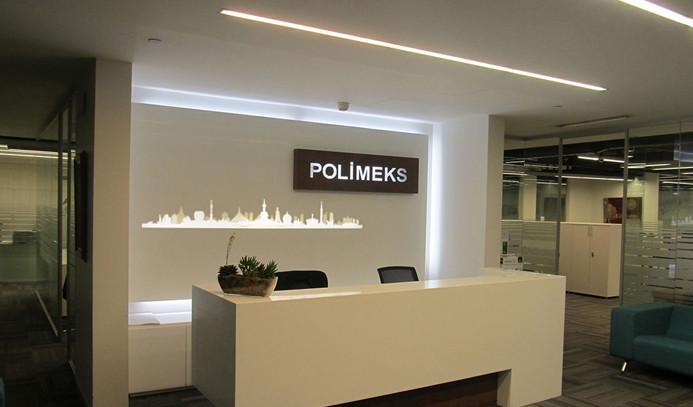 Polimeks'e dış ticaret sermaye şirketi statüsü
