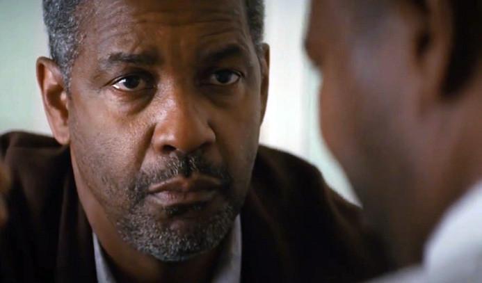 Denzel Washington'dan yeni film