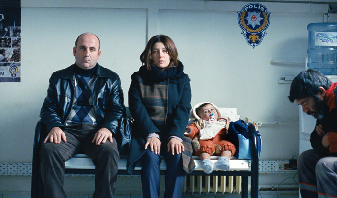 Antalya'da yarışacak filmler belli oldu