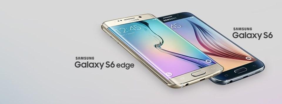 Galaxy S6 ve S6 Edge için güvenlik güncellemesi