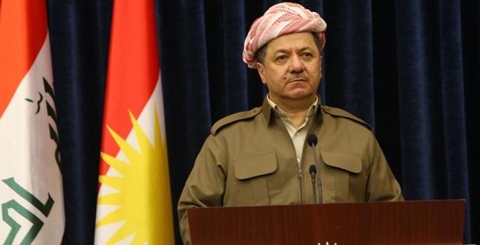 Barzani, 3 yıl aradan sonra Bağdat'a gidiyor