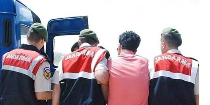 Edirne'de 182 sığınmacı ve kaçak yakalandı