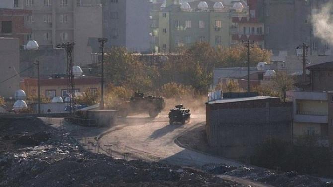 Bitlis'te gösteri ve yürüyüşler yasaklandı