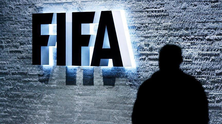 FIFA'dan Madrid kulüplerine ret