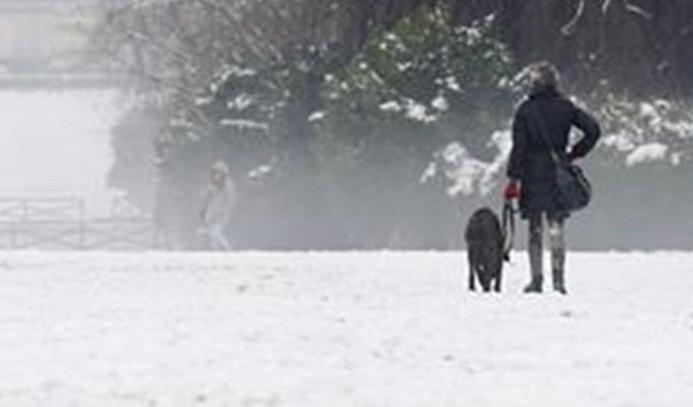 Aşırı soğuklar Batı Balkanlarda can alıyor