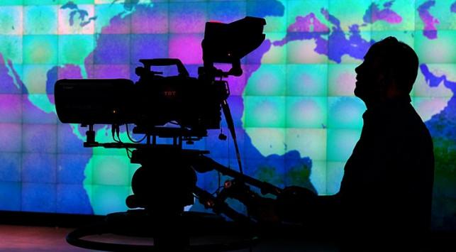 TRT World 190 ülkede yayın yapacak