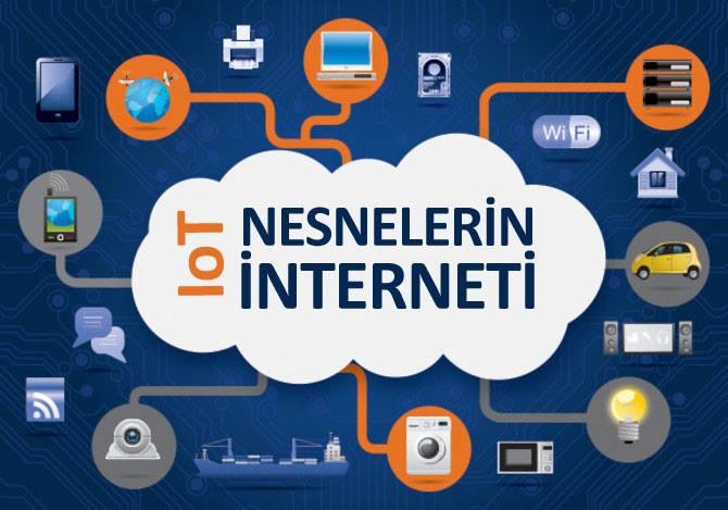 2017 Nesnelerin İnterneti'nin sonu olabilir mi?