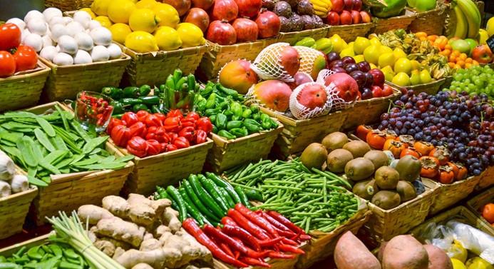 Türkiye 186 ülkeye tarımsal ihracat yapıyor