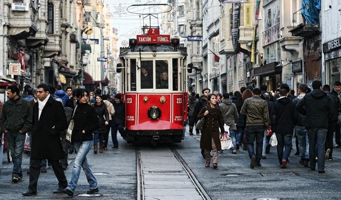 Nostaljik tramvay 6 ay çalışmayacak