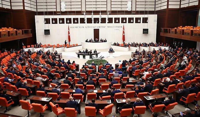 Anayasa değişikliği teklifinin ikinci maddesi kabul edildi