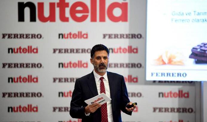 Nutella'dan palm yağı açıklaması