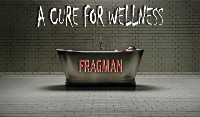 A Cure for Wellness'ten yeni yıl fragmanı