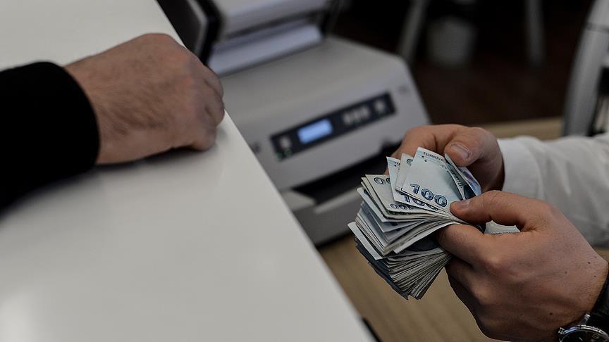 3 ayda 1 milyon kişi borç yapılandırdı